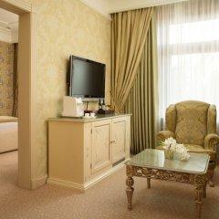 Рэдиссон Коллекшен Отель Москва комната для гостей фото 7
