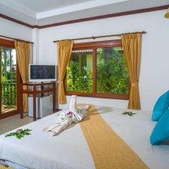 Отель Am Samui Resort комната для гостей фото 4