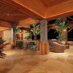 Отель The Springs Resort and Spa at Arenal интерьер отеля фото 2
