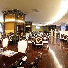 Royal Mediterranean Hotel питание фото 2