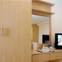 Отель Patong Bay House удобства в номере фото 2