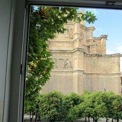 Hotel Los Jeronimos y Terraza Monasterio
