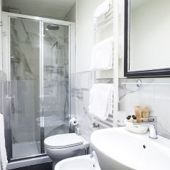 Hotel Accademia ванная