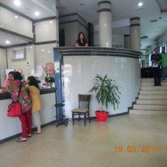 Отель Burmahtel банкомат