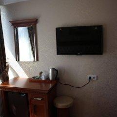 Big Apple Hostel & Hotel удобства в номере