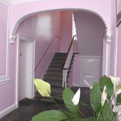 Отель Number 52 Charlotte Street Великобритания, Глазго - отзывы, цены и фото номеров - забронировать отель Number 52 Charlotte Street онлайн фото 2