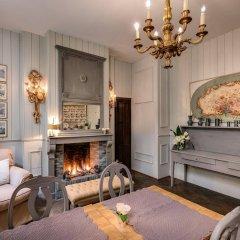Отель Exclusive Guesthouse Bonifacius интерьер отеля