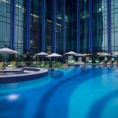 Отель The Reverie Saigon бассейн фото 3