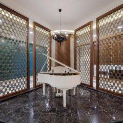 Отель Nirvana Lagoon Villas Suites & Spa спа