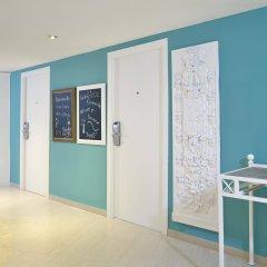 Отель Sol Beach House Mallorca - Adult Only интерьер отеля фото 2