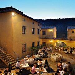 Отель Casolare Le Terre Rosse Италия, Сан-Джиминьяно - 1 отзыв об отеле, цены и фото номеров - забронировать отель Casolare Le Terre Rosse онлайн фото 7
