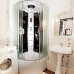 Апартаменты на Шорса 105 Екатеринбург ванная