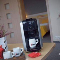 Quality Silesian Hotel банкомат