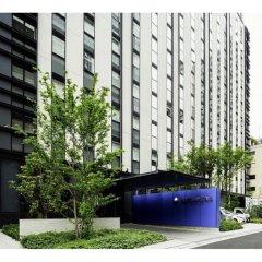 Отель Mystays Premier Akasaka Токио парковка