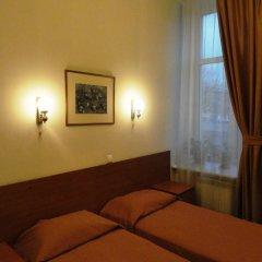 Апарт-Отель Ринальди Арт Стандартный номер с 2 отдельными кроватями фото 4