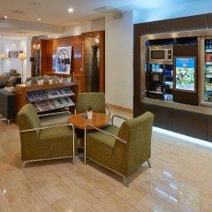 Отель NH Barcelona Eixample Испания, Барселона - отзывы, цены и фото номеров - забронировать отель NH Barcelona Eixample онлайн питание фото 2