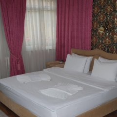 Med Cezir Hotel комната для гостей фото 2