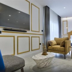 Holm Hotel & Spa Сан Джулианс комната для гостей