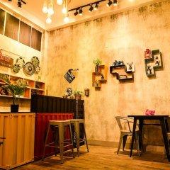 Ta'or Hostel Нячанг интерьер отеля фото 3