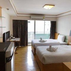 Отель Roseate Ratchada Таиланд, Бангкок - отзывы, цены и фото номеров - забронировать отель Roseate Ratchada онлайн комната для гостей фото 3