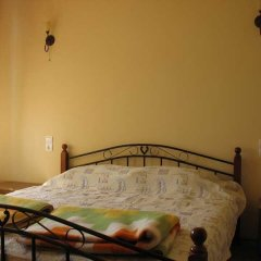 Гостиница Зюйд комната для гостей фото 4