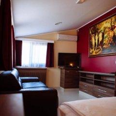 Отель Vila Dama Нови Сад удобства в номере
