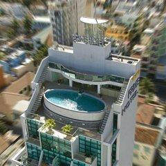 Prime Hotel Нячанг бассейн