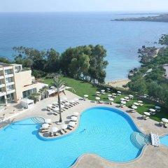 Отель Grecian Park бассейн фото 2