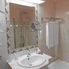 Solar de Mos Hotel ванная