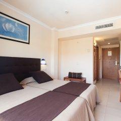 Отель Aparthotel Green Garden комната для гостей фото 2