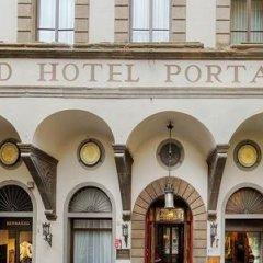 Отель NH Collection Firenze Porta Rossa фото 8