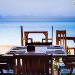 Отель Anahata Resort Samui (Old The Lipa Lovely) питание фото 2