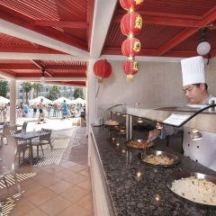 Отель Louis Phaethon Beach - All Inclusive питание