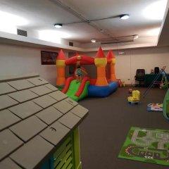 Cit Hotel Britannia Генуя детские мероприятия фото 2
