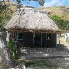 Отель Yasawa Homestays Фиджи, Матаялеву - отзывы, цены и фото номеров - забронировать отель Yasawa Homestays онлайн комната для гостей фото 5