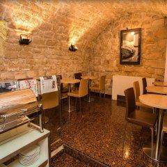 Select Hotel - Rive Gauche Париж питание фото 2