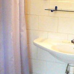 Отель Penzion Mašek Чехия, Хеб - отзывы, цены и фото номеров - забронировать отель Penzion Mašek онлайн ванная