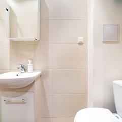 Апартаменты Blue Happy Apartment Варшава ванная фото 2