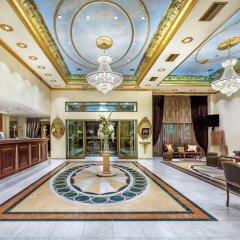 Отель A.D. Imperial Салоники интерьер отеля фото 2