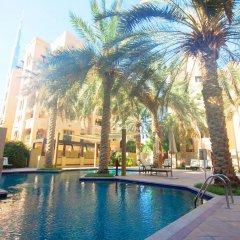 Отель Kennedy Towers - Miska 3 бассейн