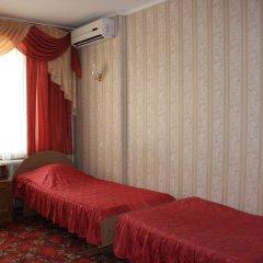 Гостиница Турист Николаев комната для гостей фото 2