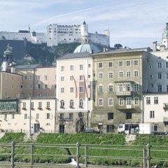 Отель Radisson Blu Altstadt Зальцбург фото 5