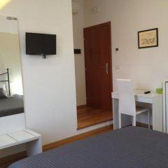 Отель Le Ghiacciaie удобства в номере