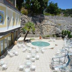 Отель Grand Hotel Excelsior Amalfi Италия, Амальфи - отзывы, цены и фото номеров - забронировать отель Grand Hotel Excelsior Amalfi онлайн бассейн