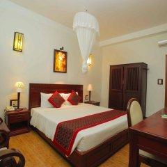 Отель Hoi An Garden Villas комната для гостей фото 5