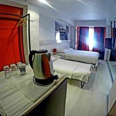 Albatros Hagia Sophia Hotel в номере