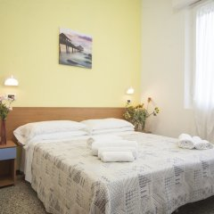 Гостевой Дом Eliseo Budget комната для гостей