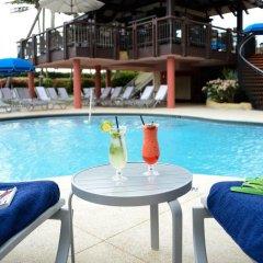 Отель The Alexander Miami Beach бассейн фото 3