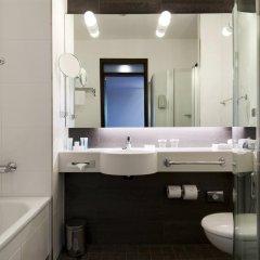Отель Hilton Kalastajatorppa Хельсинки ванная фото 2