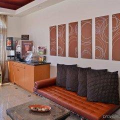 Отель Americas Best Value Inn - Dodger Stadium/Hollywood Лос-Анджелес питание фото 3